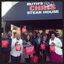 ruth s chris steak house 133 photos 105 reviews steakhouses