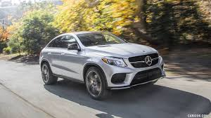 2018 mercedes benz gle coupe gets new details the drive