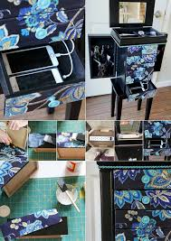 diy phone charging station momadvice