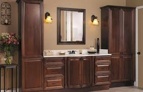 bathroom vanity with attached linen closet roselawnlutheran