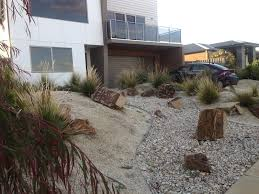 The Rock Garden Torquay Front Garden House Torquay Design Phillip Withers Rock