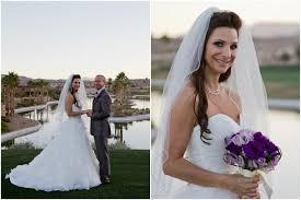 pose photo mariage decoration de mariage violette baroque paperblog