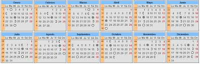 Calendario 2018 Fases Da Lua Calendario Lunar 2018 2017 Calendar Printable For Free