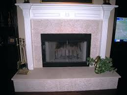 gas fireplace hearth requirements hearthmaster lighting