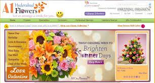 Best Online Flowers Top Hyderabad Florist U2013 Best Flower Shops In Hyderabad Indian