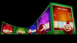 3d light show hong kong pulse 3d light show 7