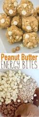 Chewy Almond Butter Power Bars Foodiecrush Com by Best 25 Peanut Butter Power Balls Ideas On Pinterest Power