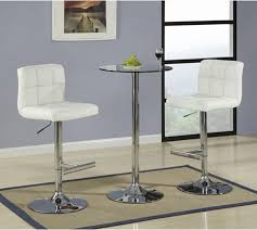 glass pub table and chairs glass top bar table set gallery table decoration ideas