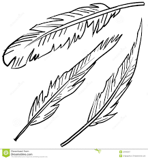 coloring pages of indian feathers pictures indian feathers to color drawing art gallery