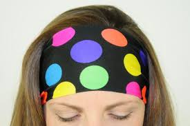 headbands that don t slip fresh raspberry crossfit workout and running