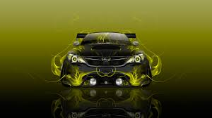 yellow subaru wrx subaru impreza wrx sti jdm front fire car 2016 wallpapers el tony