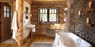 rustic bathroom designs 9 charming and rustic bathroom design ideas interior