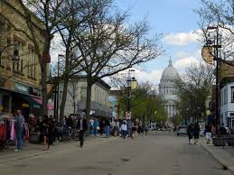 why madison wisconsin is the best place to live business insider