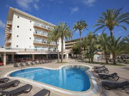 hotel hm ayron park playa de palma spain booking com