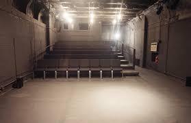 loft the loft at the davenport theatre