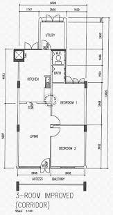 floor plans for marsiling drive hdb details srx property