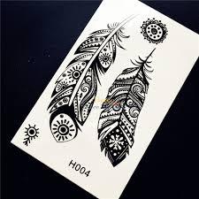 online get cheap tribal tattoos for men aliexpress com alibaba