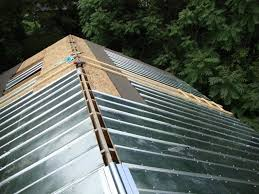 gap roofing buy house demolish house build house hot tin roof