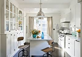 stainless steel range hood white cabinets retro kitchen design