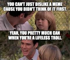 How Do You Say Memes - thats just something x say meme imgflip