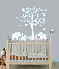 Boy Nursery Wall Decal Outstanding Baby Wall Decor Hanging Storage Baby Wall Stickers For