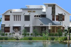 5 bed room modern home in 4000 sq ft homezonline