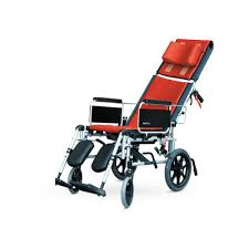 karma healthcare km 5000 f 16 recline premium wheelchair