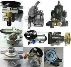 power steering pump for toyota hiace power steering pump for