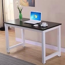 metal computer desks workstations popamazing simple computer desk wood desktop workstation steel