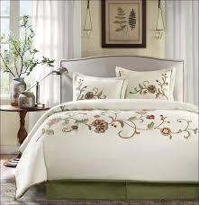 Down Comforter King Oversized Bedroom Wonderful Green Comforter Oversized King Comforter Sets