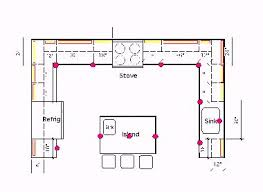 where to place recessed lights in kitchen how to high hat lighting recessed in a kitchen kitchen plan