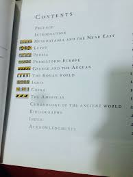 the atlas of the ancient world charting the great civilizations