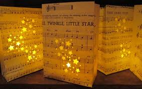 twinkle twinkle little star baby shower ideas www awalkinhell