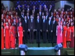 cantata de natal 2012 igreja batista da lagoinha