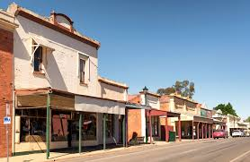country towns a detour through the high country s most charming historical towns