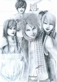 fairy tail realistic by thickmist 01 on deviantart