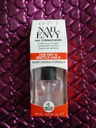 review opi nail envy dry u0026 brittle nails formula u2013 chyaz