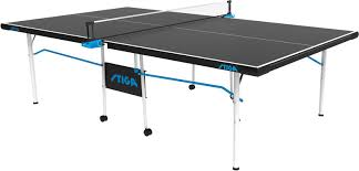 stiga advance table tennis table assembly stiga master series st2100 indoor table tennis table s