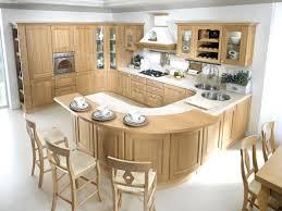 cuisine avec coin repas ilot cuisine repas cuisine avec lot central ayant toute