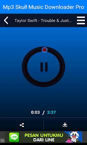 skull apk free mp3 skull downloader pro apk for android getjar