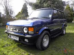 Old Ford Truck Diesel Conversion - 1987 land rover range rover classic mazda sl35 tdi conversion