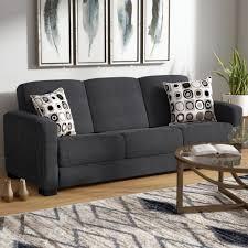 Wayfair Sleeper Sofa Best Brayden Studio Tahoe Convertacouch Sleeper Sofa U Reviews