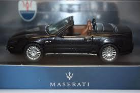 maserati cambiocorsa spyder ixo models moc030 maserati spyder cambiocorsa 2002 1 43 scale ebay