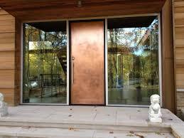 Steel Clad Exterior Doors Doors Interesting Metal Entry Door Inspiring Metal Entry Door
