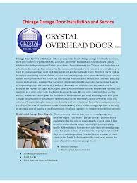 Garage Door Repair Chicago by Replacing Garage Door Jambs Comfortable Home Design