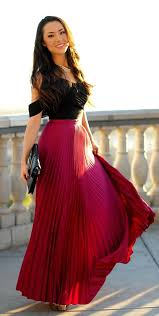 flowy maxi skirts let s swirl the skirt in estilo things about maxi skirts