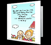 printable birthday cards for son american greetings