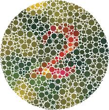 Percentage Of People That Are Color Blind Are You Actually Color Blind