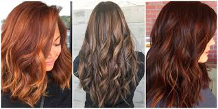 hair color trends over 50 best fall hair color ideas that must you try fantastic colors for