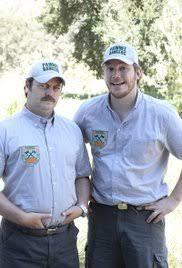 parks and recreation pawnee rangers tv episode 2011 imdb